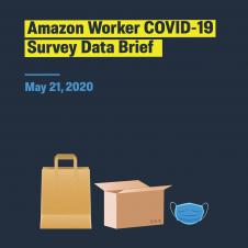 Amazon Worker Data Brief Cover